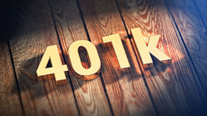 Premier 401k investment advisory services firm providing 401k plan benchmarking services to ensure your plan is competitive in the marketplace.
